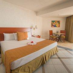 Отель Advili комната для гостей фото 2