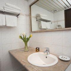 Отель Pythagorion Hotel Греция, Афины - 1 отзыв об отеле, цены и фото номеров - забронировать отель Pythagorion Hotel онлайн ванная фото 2