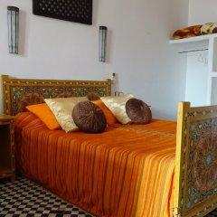 Отель Riad Razane Марокко, Фес - отзывы, цены и фото номеров - забронировать отель Riad Razane онлайн комната для гостей