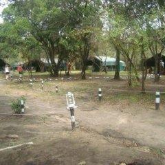 Отель Enkolong Tented Camp парковка