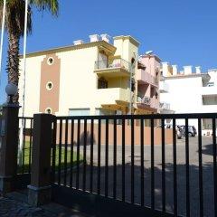 Отель Eden Village By Garvetur Португалия, Виламура - отзывы, цены и фото номеров - забронировать отель Eden Village By Garvetur онлайн парковка