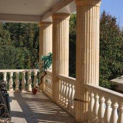 Гостиница Акрополь балкон