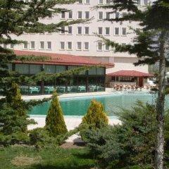 Dedeman Cappadocia Hotel & Convention Center Турция, Невшехир - отзывы, цены и фото номеров - забронировать отель Dedeman Cappadocia Hotel & Convention Center онлайн пляж