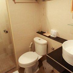 Отель The Prima Residence Бангкок ванная