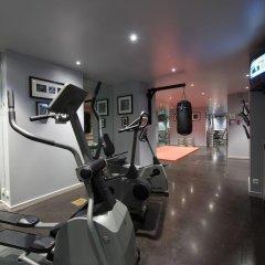 Hotel Manos Premier фитнесс-зал фото 2