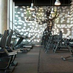 Отель W London Leicester Square фитнесс-зал фото 3