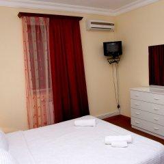 Отель Вайк комната для гостей фото 4