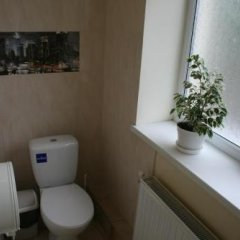 Хостел Misto ванная