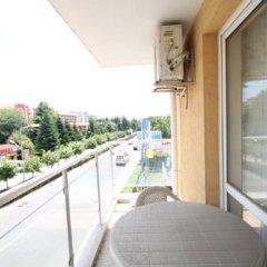 Апартаменты Apartment Arendoo in Flores Park Солнечный берег фото 6
