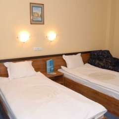 Отель Sapfir Болгария, Солнечный берег - отзывы, цены и фото номеров - забронировать отель Sapfir онлайн комната для гостей