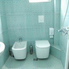 Отель Relax City Center Албания, Тирана - отзывы, цены и фото номеров - забронировать отель Relax City Center онлайн ванная