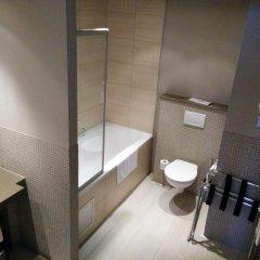 Hotel T Zand ванная