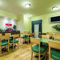 Отель La Quinta Inn & Suites Covington питание фото 2