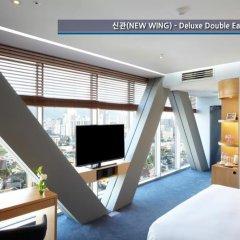 Отель Eldis Regent Hotel Южная Корея, Тэгу - отзывы, цены и фото номеров - забронировать отель Eldis Regent Hotel онлайн детские мероприятия