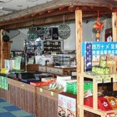 Ashizuri Sunnyside Hotel Тосасимидзу гостиничный бар