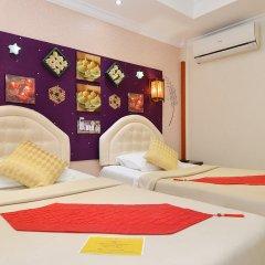 Отель Le Vieux Nice Inn Мале детские мероприятия