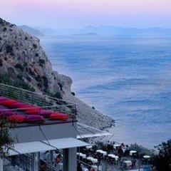 Loryma Resort Hotel Турция, Мугла - отзывы, цены и фото номеров - забронировать отель Loryma Resort Hotel онлайн пляж