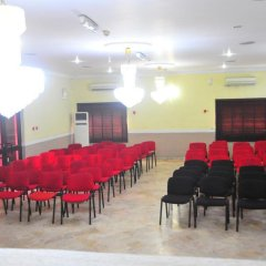 Отель Peemos Place Warri фото 5