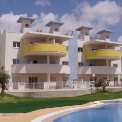 Отель Residencial Novogolf Испания, Ориуэла - отзывы, цены и фото номеров - забронировать отель Residencial Novogolf онлайн бассейн фото 3