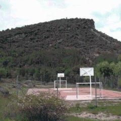 Отель Casa Cambra спортивное сооружение