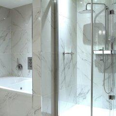 Отель O Hyde Park Лондон ванная