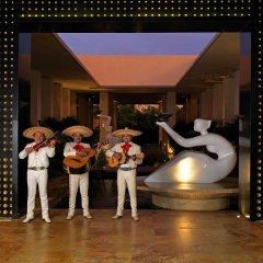 Отель Paradisus Playa del Carmen La Esmeralda All Inclusive фитнесс-зал