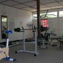 Отель Mandalay Swan фитнесс-зал