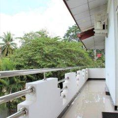 Отель Sisara Sunset Yala Safari балкон