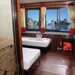 Отель Paragon Cruise ванная