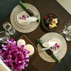 Dusit Suites Hotel Ratchadamri, Bangkok Бангкок удобства в номере