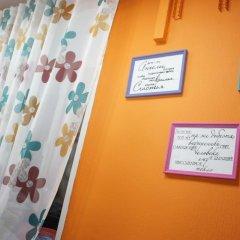 Гостиница 25 Hostel в Нижнем Новгороде 1 отзыв об отеле, цены и фото номеров - забронировать гостиницу 25 Hostel онлайн Нижний Новгород интерьер отеля