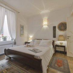 Отель Casa Visconti Италия, Болонья - отзывы, цены и фото номеров - забронировать отель Casa Visconti онлайн комната для гостей