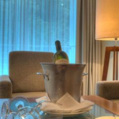Hotel Rivijera гостиничный бар фото 2