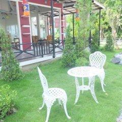 Отель My Home Lantawadee Resort Ланта фото 2