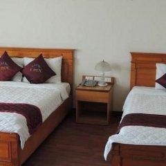 Thong Nhat 1 Hotel Halong комната для гостей фото 3