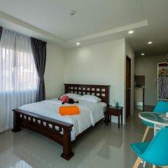 Отель Beach 7 Condo by GrandisVillas комната для гостей фото 5