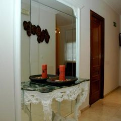Отель Serantes Hotel Испания, Эль-Грове - отзывы, цены и фото номеров - забронировать отель Serantes Hotel онлайн в номере фото 2