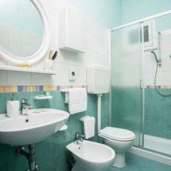 Hotel Continental Гаттео-а-Маре ванная