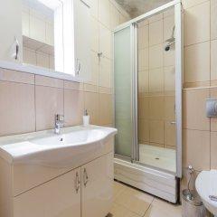 Апартаменты Istanbul Apartments® Istiklal ванная фото 2
