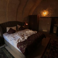 Sandik Cave Hotel спа фото 2