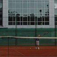 Отель Elite Нови Сад спортивное сооружение