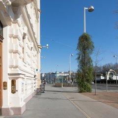 Апартаменты Mar Suite Apartments - Center спортивное сооружение