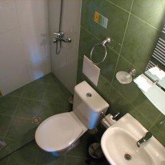 Bariakov Hotel Банско ванная