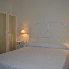 Отель Posada de Suesa комната для гостей фото 2