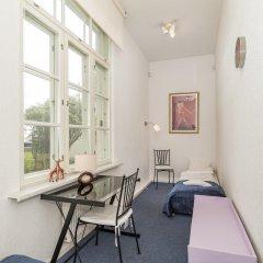 Pirita Hostel Таллин комната для гостей