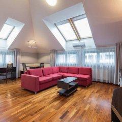 Апартаменты Every Day Apartments Prague