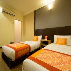 Soho City Hotel комната для гостей фото 2