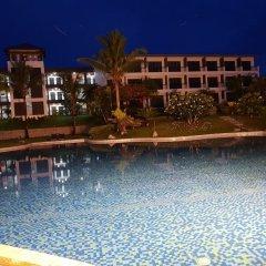 SSS Manhao Hotel бассейн фото 3