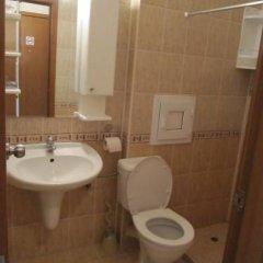 Апартаменты Mila Apartments in Elit 1 Солнечный берег ванная фото 2