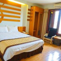 Thanh Lich Hotel Ханой комната для гостей фото 3